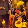 Lantern Parade November 4, 2018